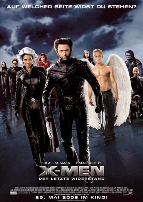 X-Men Der Letzte Widerstand Schauspieler