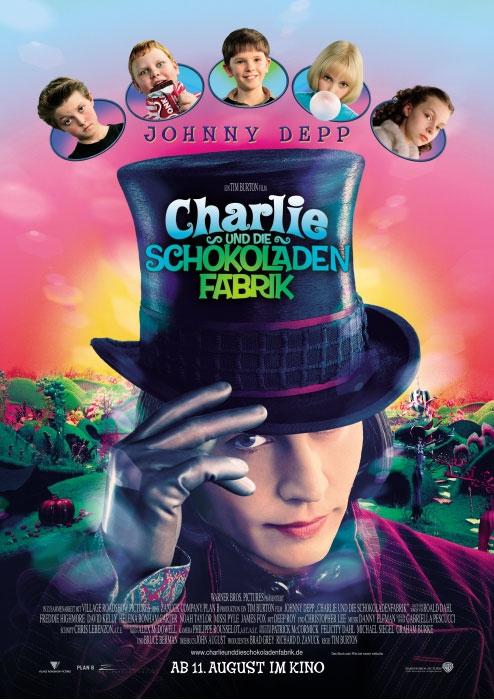 Charlie Und Die Schokoladenfabrik Stream Hd Filme