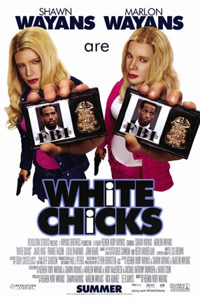 White Chicks Schauspieler