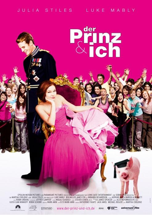 Der Prinz Und Ich Stream Deutsch