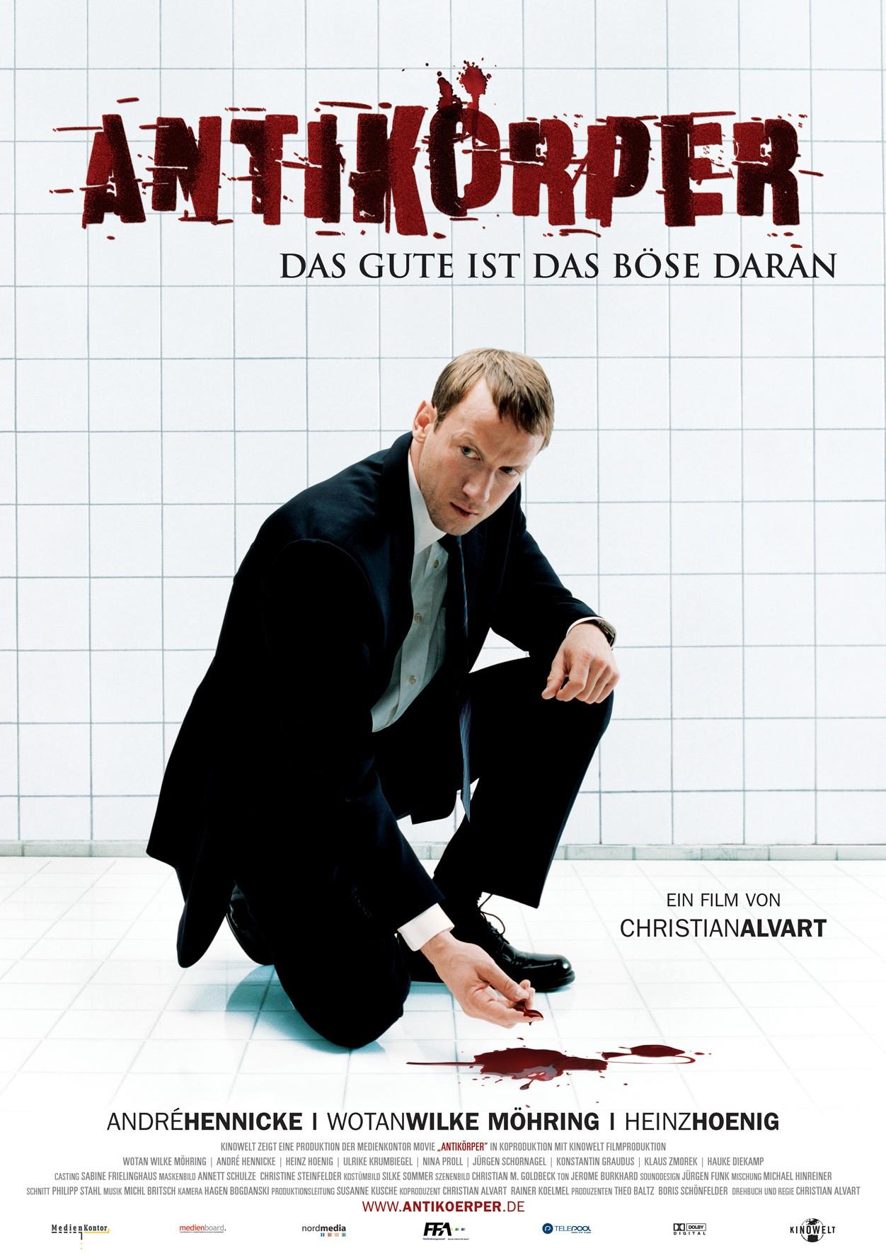 antikörper (film)