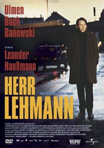 Herr Lehmann Besetzung