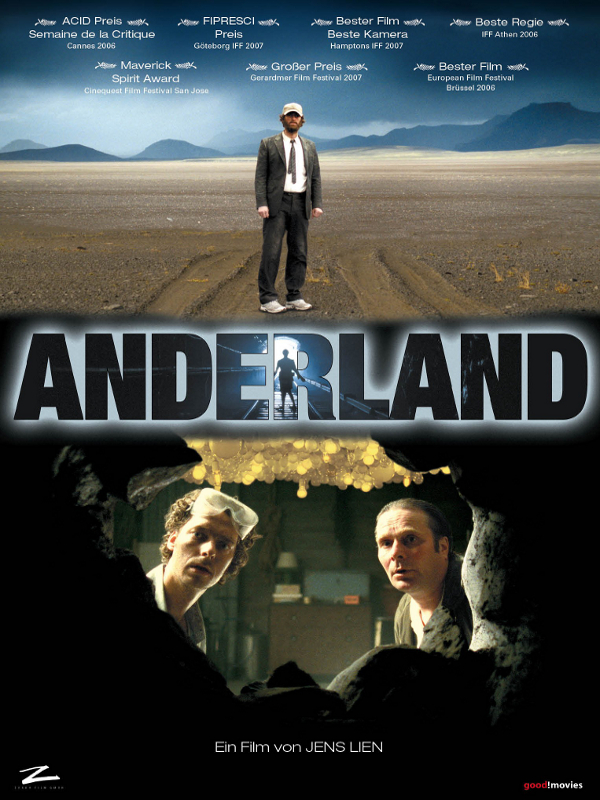 Anderland Film