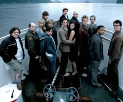 Serien Stream HarperS Island
