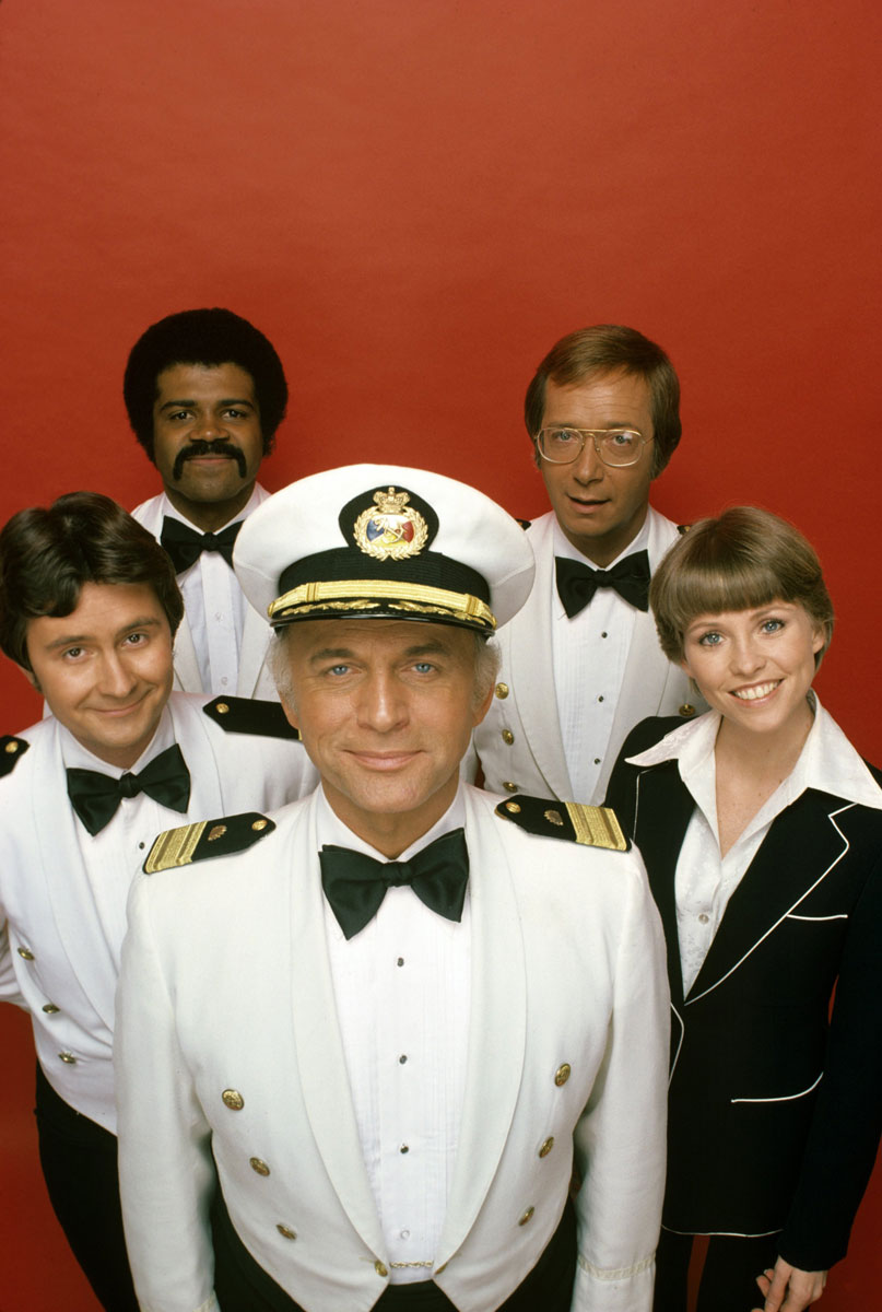 Love Boat Besetzung