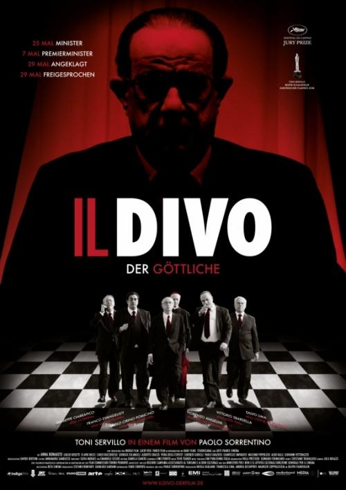 Il divo der g ttliche die filmstarts kritik auf - Film il divo streaming ...