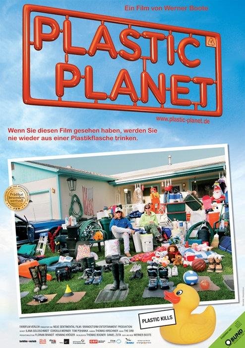 Plastic planet film kaufen