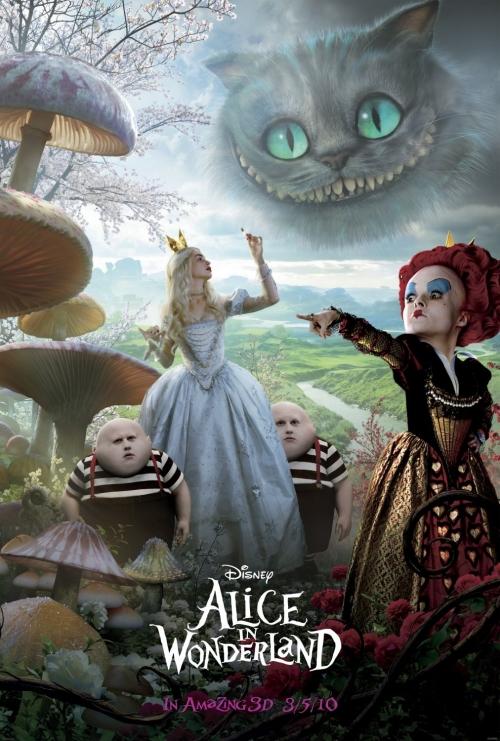 Alice Im Wunderland Schauspieler Regie Produktion Filme