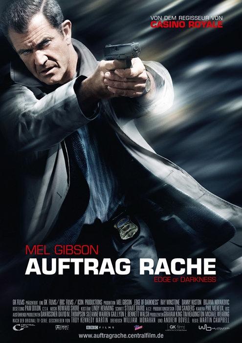 Auftrag Rache Film