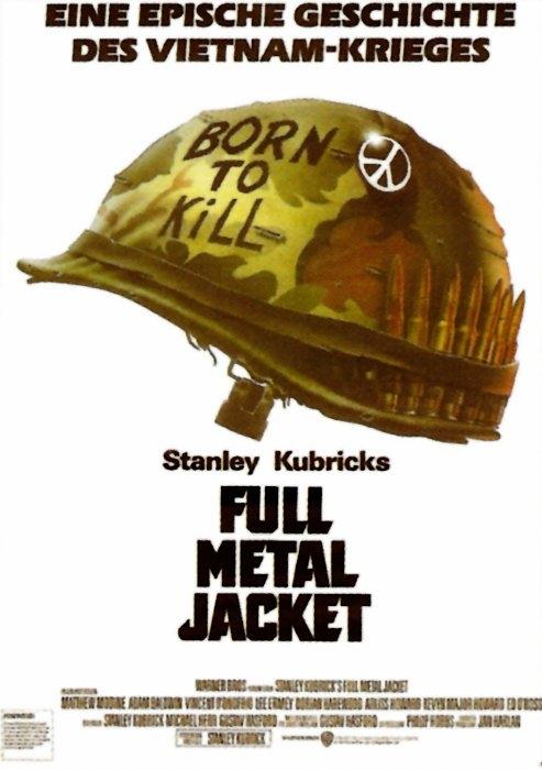 Full Metal Jacket Besetzung