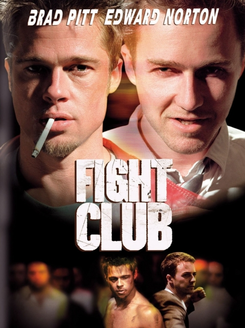 fight club besetzung