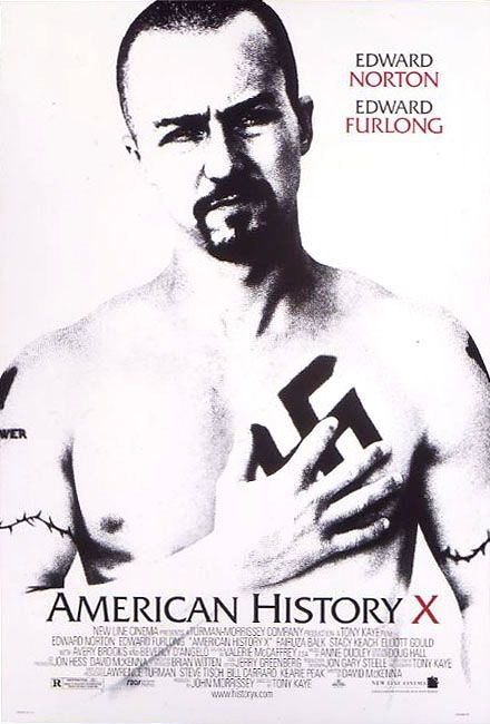 American History X Besetzung