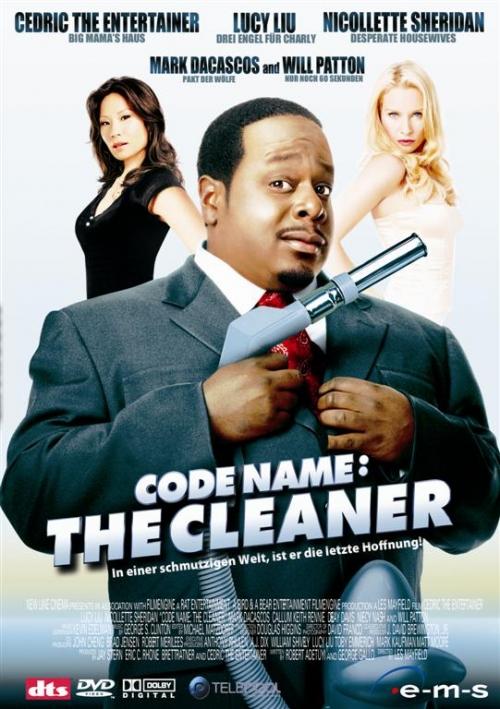 codename the cleaner film 2006 filmstartsde