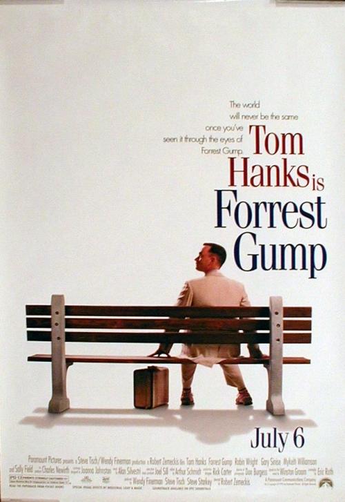 Forrest Gump Trailer Df Filmstartsde