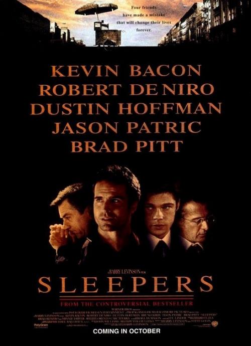 Sleepers Film 1996 Filmstarts De