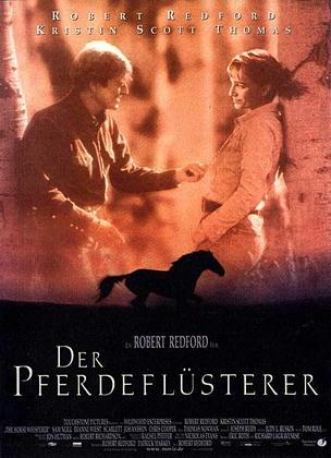 Der Pferdeflüsterer Film