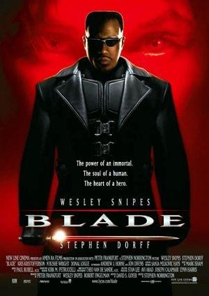 Blade Besetzung
