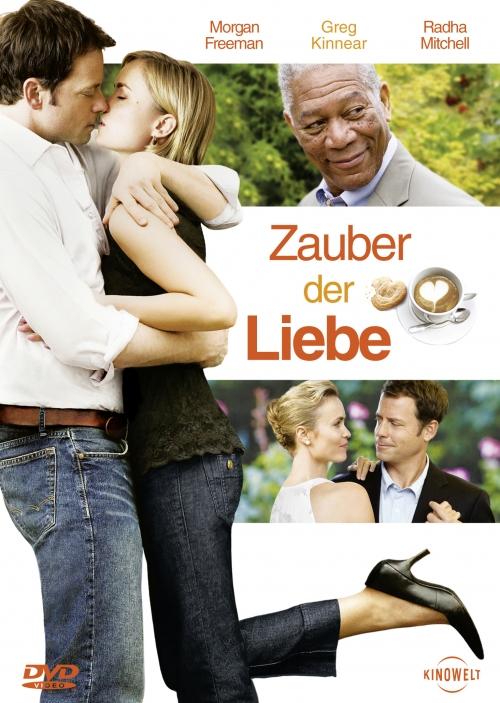 Zauber Der Liebe Film 2007 Filmstarts De