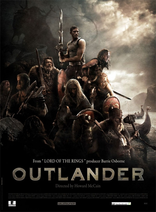 Outlander Der Film