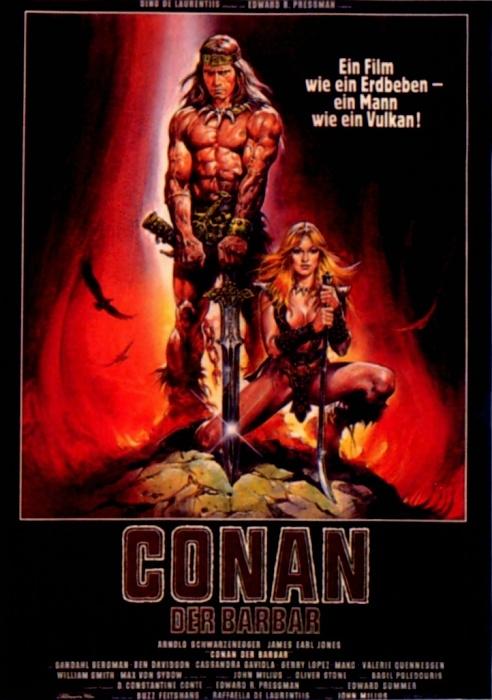 Conan Der Barbar Deutsch Ganzer Film
