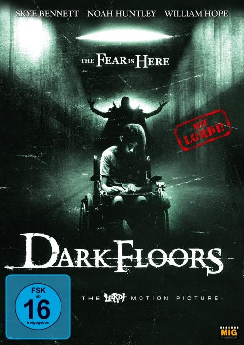 Dark Floors Film