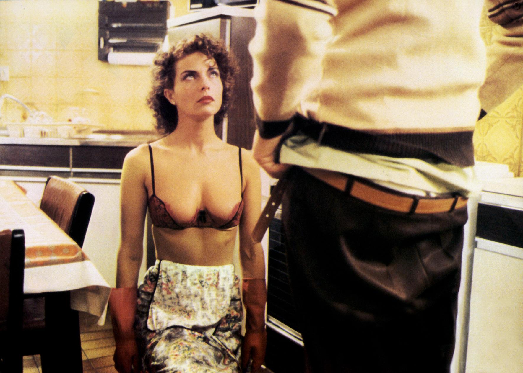 Sex und die Stadt Film nackt Szene
