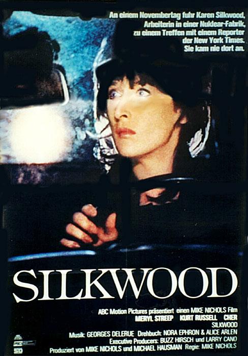 Silkwood - Film 1983 -...