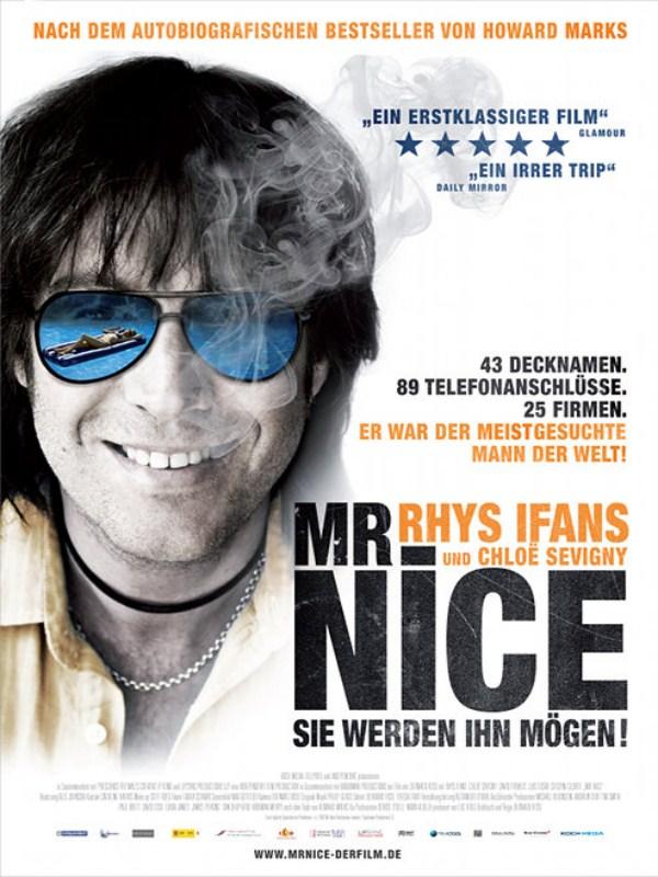 Mr. Nice - Film 2010 - FILMSTARTS.de