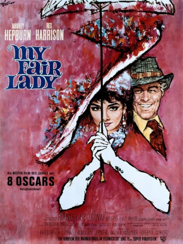 My Fair Lady Film Online Deutsch
