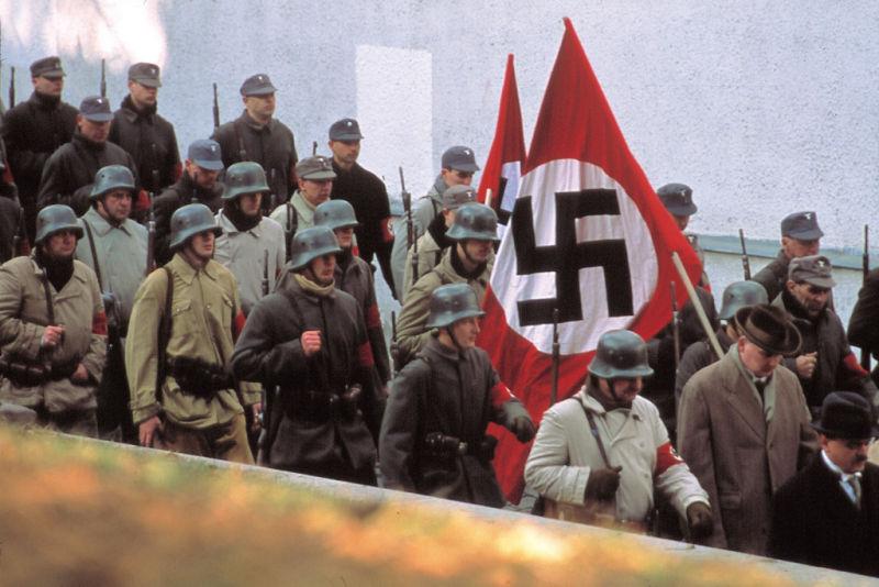 Hitler – Aufstieg Des Bösen Besetzung