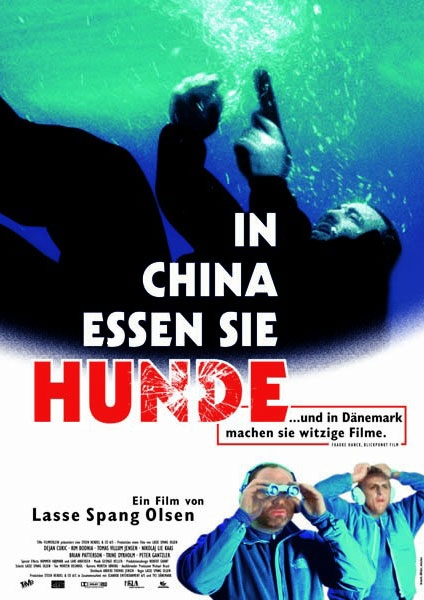 In China Essen Sie Hunde 2