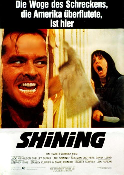 Shining Ganzer Film Deutsch