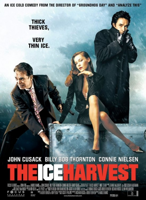 The Iceman Besetzung