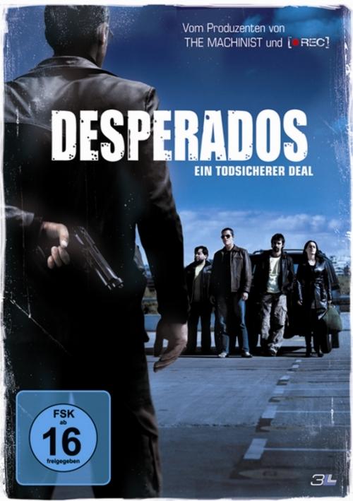 Desperados Ein Todsicherer Deal Film 2007 Filmstarts De