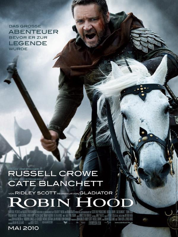 Robin Hood 2010 Besetzung