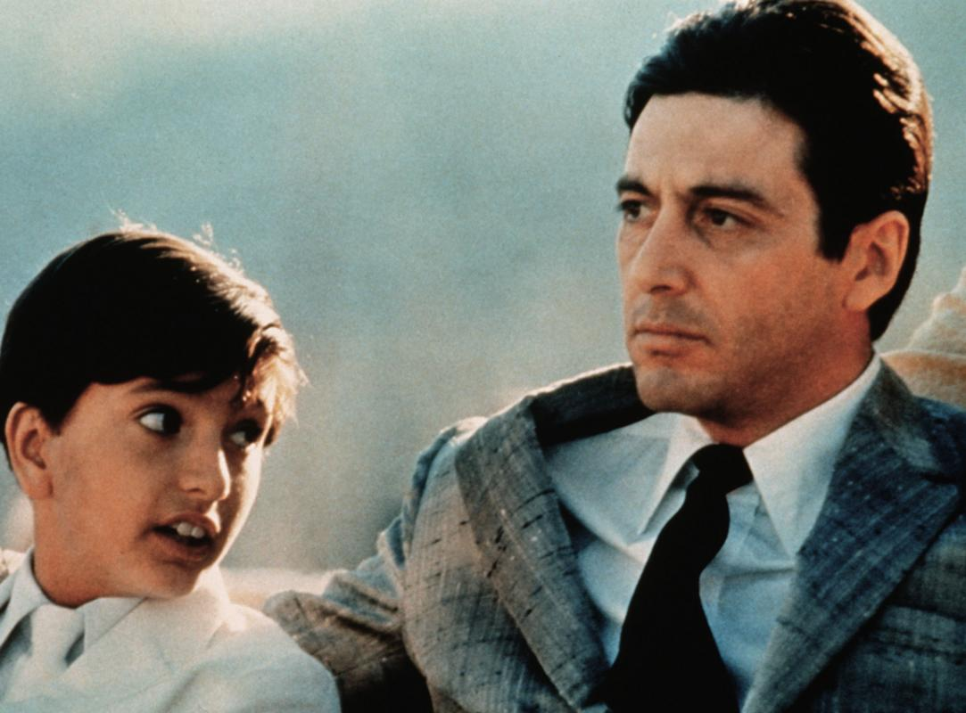 Der Pate: Die Saga : B... Al Pacino Die