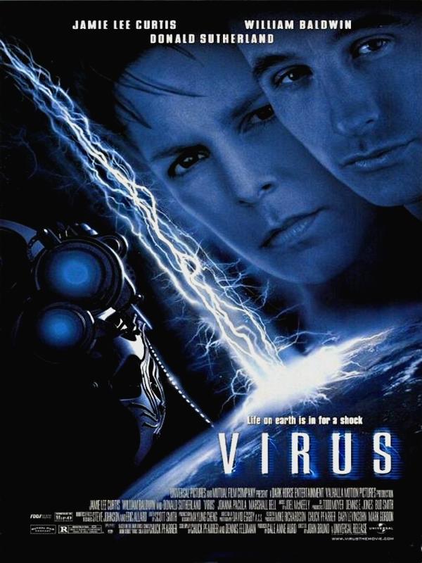 Virus Schiff Ohne Wiederkehr