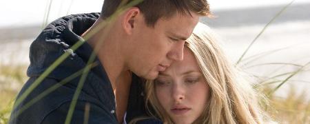 Filmstarts Trifft Amanda Seyfried Das Leuchten Der Stille