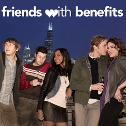beste nettdating friends with benefits movie