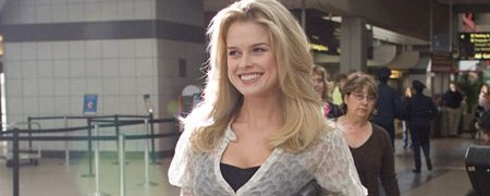 """Alice Eve wird Emma Frost in """"X-Men: First Class"""" - Kino ..."""