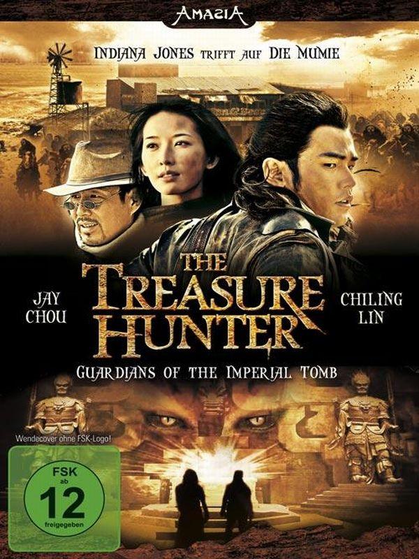 Treasure Hunters Film
