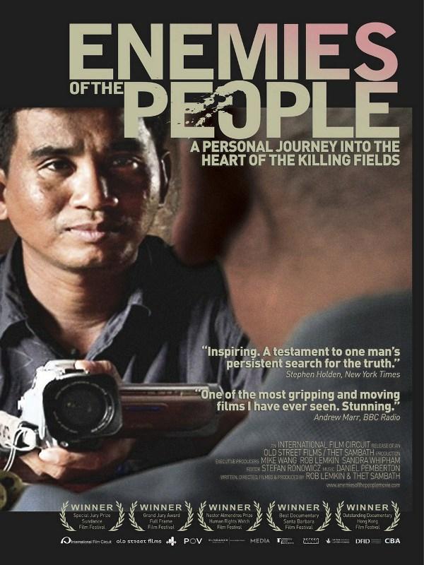 Enemies Of The People - Film 2009 - FILMSTARTS.de