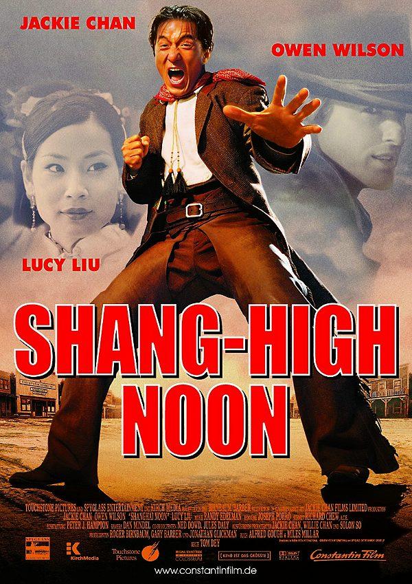 Shang High Noon Film 2000 Filmstartsde