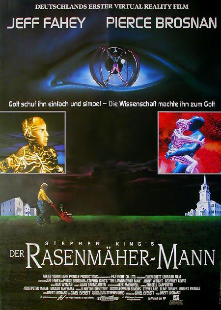 Der Rasenmähermann - Film 1992 - FILMSTARTS.de
