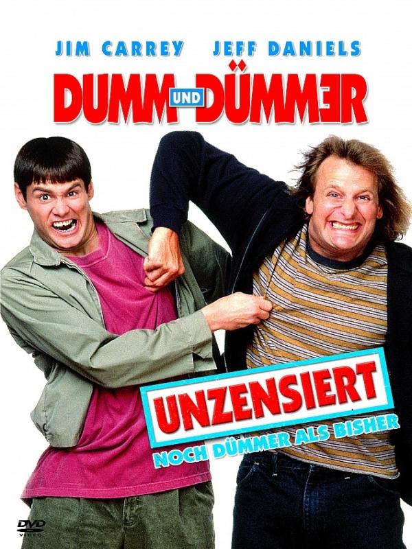 Dumm Und DГјmmer 2014 Stream Deutsch