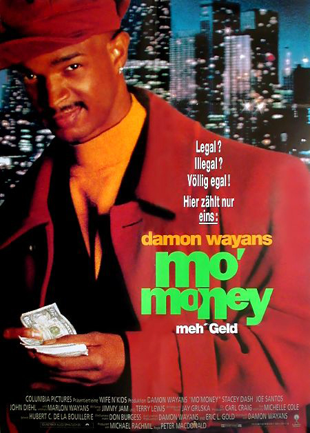 mo money meh geld
