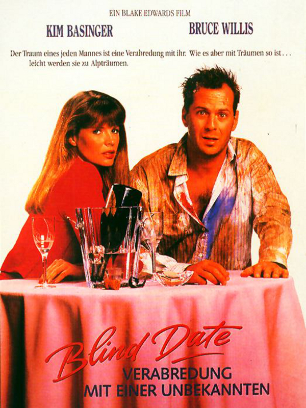blind date cast 1987 Download subtitles for blind date(1987) comedy, romance 59/10 walter davis is a workaholic his attention is all to his work and very little to his personal life or appearance.