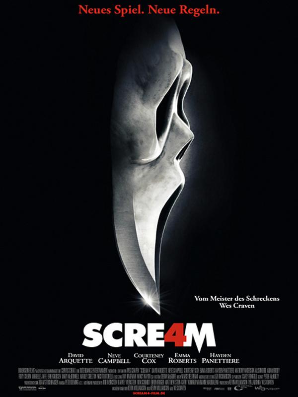 Scream 4 Film 2011 Filmstartsde