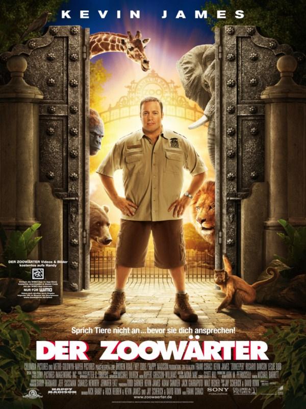 Zoowärter Film