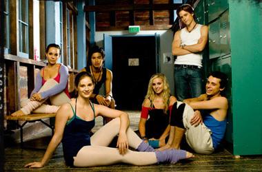 Dance Academy Besetzung